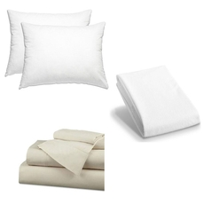 Comfort & Protect Full Bed Bundle