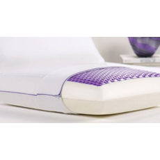 Comfort Revolution Hydraluxe Bubble Bed Pillow