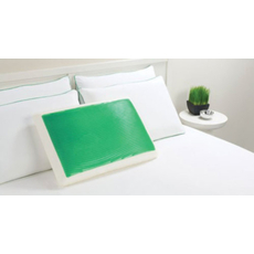 Comfort Revolution Hydraluxe Wave Bed Pillow