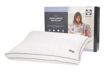 Sealy Response Premium Smart Support Jumbo Bed Pillow by Comfort Revolution