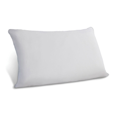 Sleep Essentials Memory Foam Bed Pillow by Comfort Revolution