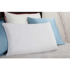 Sleep Essentials Memory Foam Bed Pillow Twin Pack by Comfort Revolution