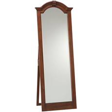 Cooper Classics Traditional Cheval Mirror