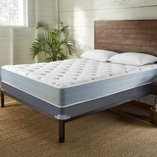 Queen Corsicana American Bedding Rainier 11.5 Inch Firm Mattress