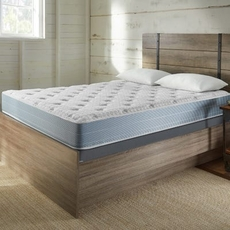 Full Corsicana American Bedding Rainier 11.5 Inch Plush Mattress