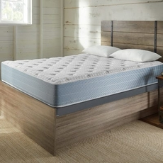 Full Corsicana American Bedding Royale 14 Inch Plush Mattress