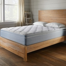 Full Corsicana American Bedding Yellowstone 15 Inch Euro Top Mattress