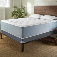 Queen Corsicana American Bedding Yellowstone 15 Inch Firm Mattress