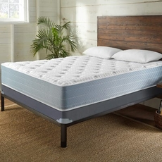 Queen Corsicana American Bedding Yosemite 13 Inch Firm Mattress