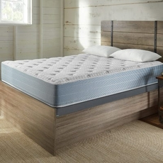 Full Corsicana American Bedding Yosemite 13 Inch Plush Mattress