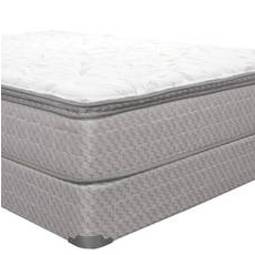 Queen Corsicana Arabella Adalina Pillow Top Mattress