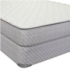 Twin Corsicana Arabella Amadea Euro Top Mattress