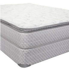King Corsicana Arabella Barrina Pillow Top Mattress
