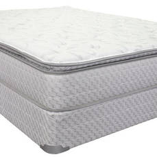 Cal King Corsicana Arabella Barrina Pillow Top Mattress