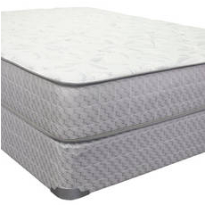 Twin XL Corsicana Arabella Barrina Plush Mattress