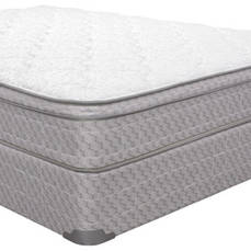Queen Corsicana Arabella Broyton Euro Top Mattress