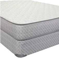 Cal King Corsicana Arabella Broyton Firm Mattress
