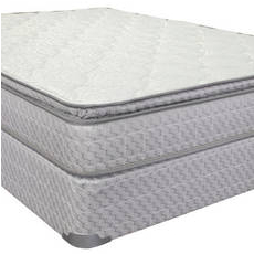 King Corsicana Arabella Broyton Pillow Top Mattress