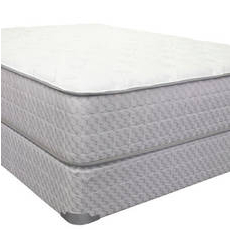 King Corsicana Arabella Chenille Plush Mattress