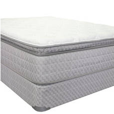 Queen Corsicana Arabella Graciana Pillow Top Mattress