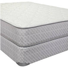 King Corsicana Arabella Merrick Double Sided Firm King Mattress Only OVML031899