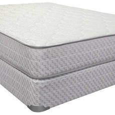 Twin Corsicana Arabella Merrick Double Sided Firm Mattress