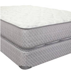King Corsicana Arabella Merrick Double Sided Plush Mattress