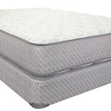 Queen Corsicana Arabella Merrick Double Sided Plush Mattress
