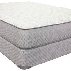 Queen Corsicana Arabella Owendale Firm Mattress