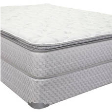 King Corsicana Arabella Owendale Pillow Top Mattress