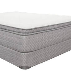 Queen Corsicana Arabella Vitalia Pillow Top Mattress