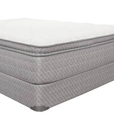 Full Corsicana Arabella Vitalia Pillow Top Mattress