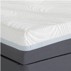 Twin XL Corsicana Cool Reflections 9610 Mattress