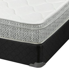 Queen Corsicana Harmony 8500 Jewel Euro Top Mattress