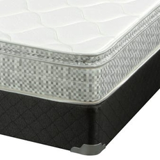Queen Corsicana Harmony 8505 Jewel Pillow Top Mattress
