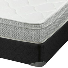Queen Corsicana Harmony 8510 Jovial Euro Top Mattress
