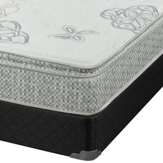 Twin Corsicana Harmony 8520 Elated Pillow Top 11.5 Inch Mattress