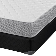 Cal King Corsicana Harmony 8600 Exuberant Firm 11 Inch Mattress