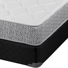 Queen Corsicana Harmony 8605 Exuberant Plush Mattress