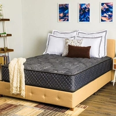 Full Corsicana Renue Performance Enliven 13.5 Inch Firm Mattress