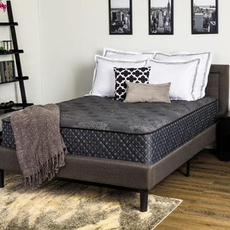 Queen Corsicana Renue Performance Rejuvenate 14 Inch Firm Mattress