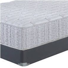 Sleep Inc by Corsicana Gearhart Cushion Firm Cal King Size Mattress