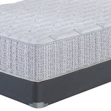 Sleep Inc by Corsicana Gearhart Cushion Firm Queen Size Mattress