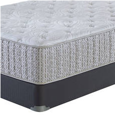 Sleep Inc by Corsicana Gearhart Plush Twin XL Size Mattress