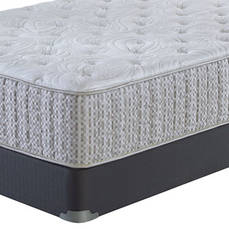 Sleep Inc by Corsicana Gearhart Plush Cal King Size Mattress