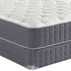 Sleep Inc by Corsicana 105 Body Contours II Plush Twin Mattress Only SDMB051845