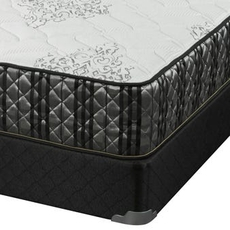 Cal King Corsicana Sleep Inc 8530 Fitzgerald Firm Mattress