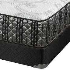Twin XL Corsicana Sleep Inc 8550 Fitzgerald Platinum Firm 13.5 Inch Mattress