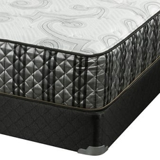 Twin XL Corsicana Sleep Inc 8555 Fitzgerald Platinum Plush Mattress