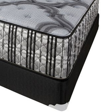 Twin XL Corsicana Sleep Inc 8575 Kennedy Plush Mattress